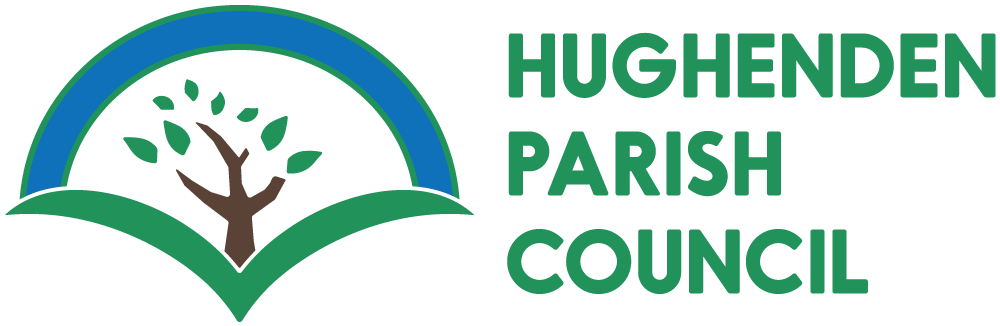 Hughenden Parish Council logo