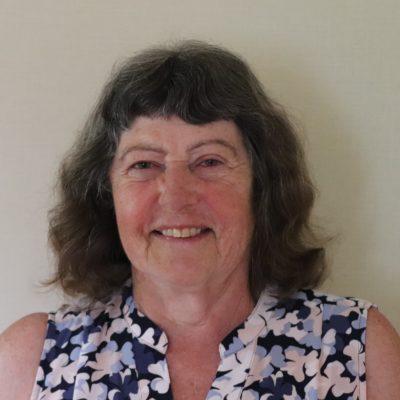 Linda Derrick 2021