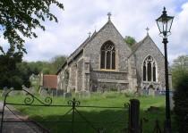 St Michael And All Angels Parish Church