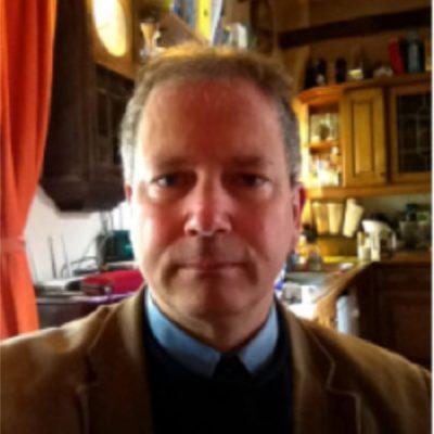 Simon Kearey