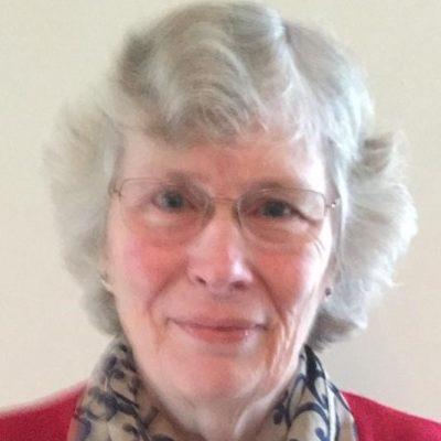 Sue Small