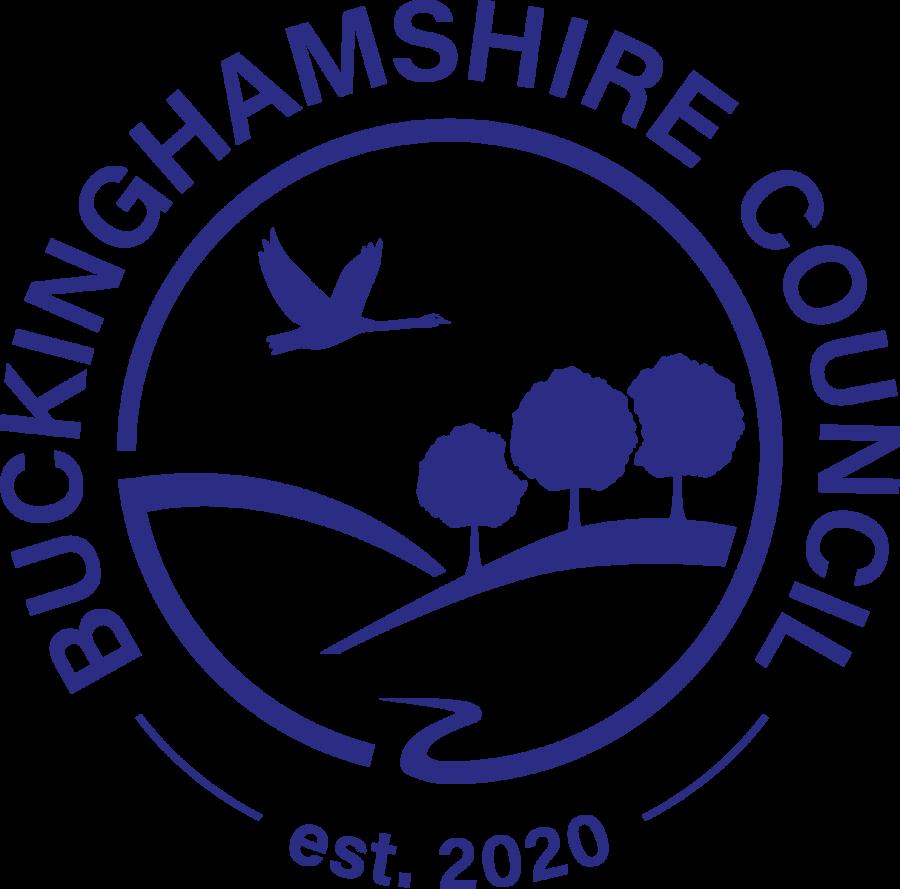 Buckinghamshire Council Inverted Blue (1)